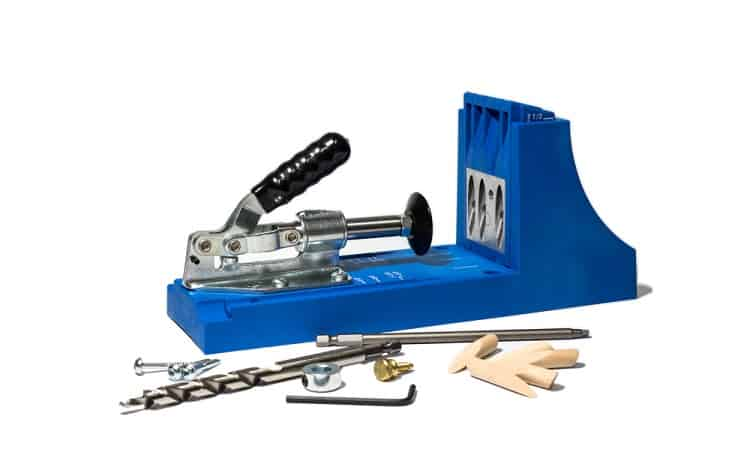 Best Dowel jig Kit for the Money Reviews in 2019