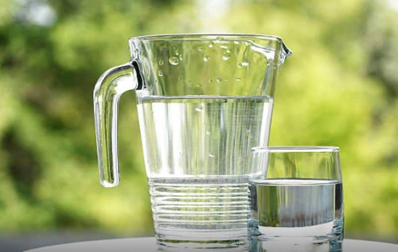 12 Best Alkaline Water Pitcher for Well Water Reviews 2020