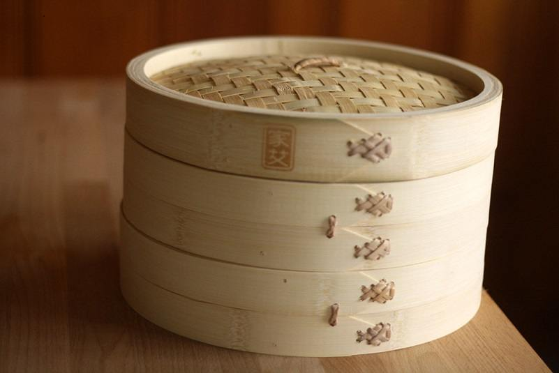 Best Bamboo Steamers Reviews