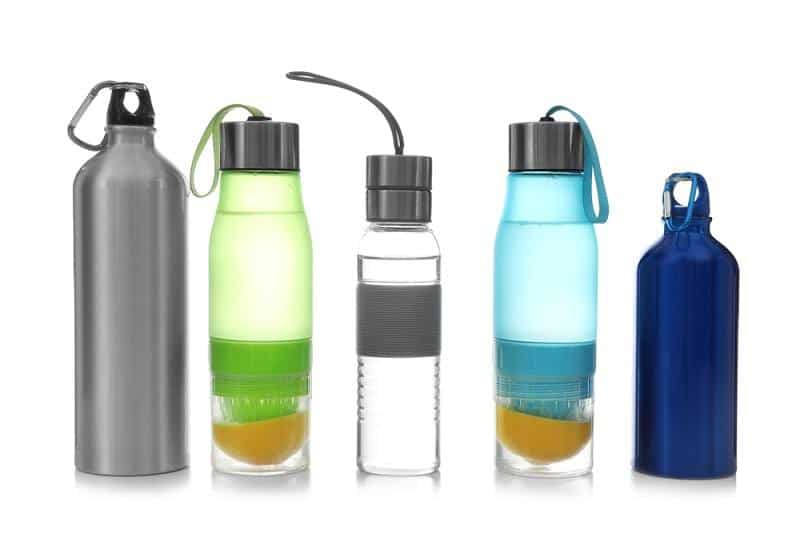 Best Reusable Water Bottles Reviews